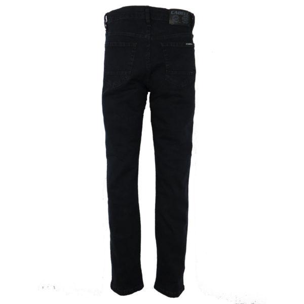 CABELL 621 Ανδρικό Παντελόνι Μπλέ Σκούρο 4