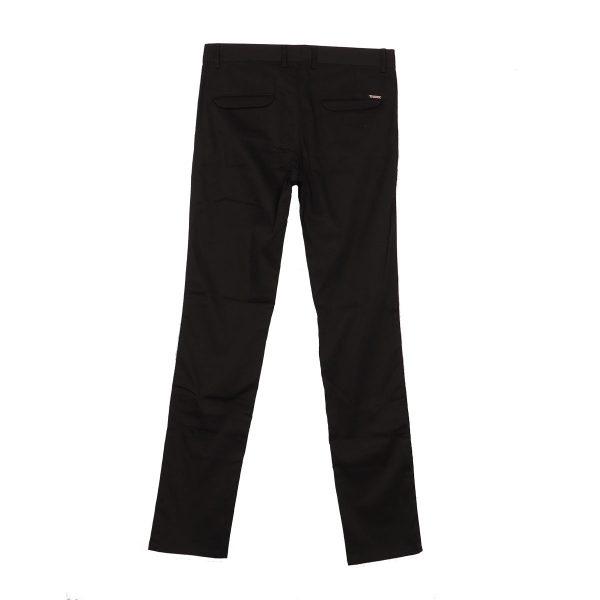 ENDESON 800 Ανδρικό Παντελόνι Μαύρο 6