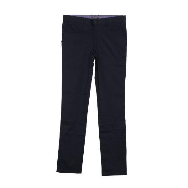 ENDESON 800 Ανδρικό Παντελόνι Μπλε 4