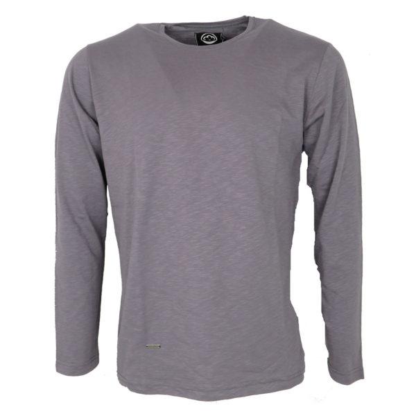 Cotton 4 all 19-618 Ανδρικό Μπλουζάκι Γκρι 3