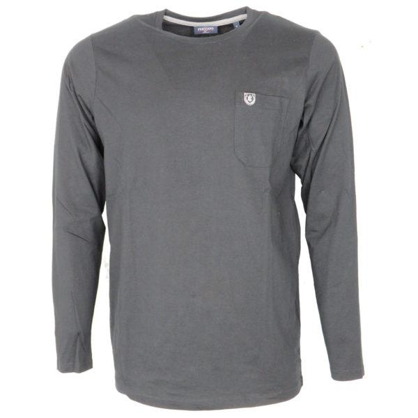 PRE END 28-100240-9098 Ανδρικό Μπλουζάκι Μαύρο 3