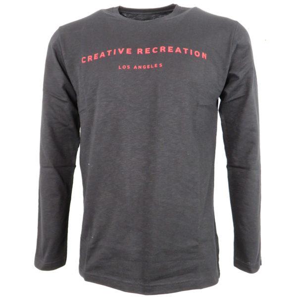 Cotton 4 all 20-811 Ανδρικό Μπλουζάκι Μαύρο 3