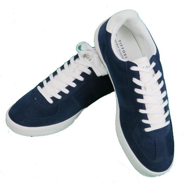 TIFFOSI 10029234 ALVIN Ανδρικό Παπούτσι Μπλε 8