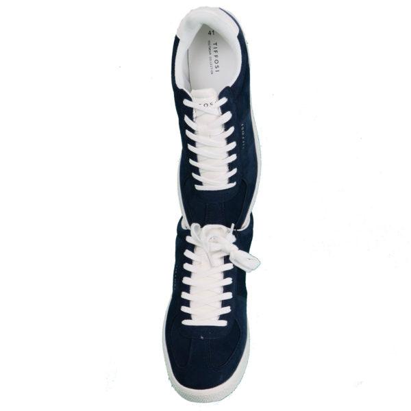TIFFOSI 10029234 ALVIN Ανδρικό Παπούτσι Μπλε 5