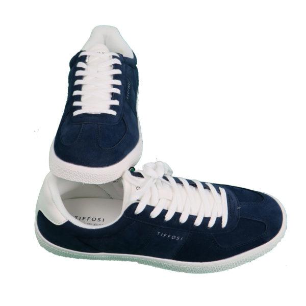 TIFFOSI 10029234 ALVIN Ανδρικό Παπούτσι Μπλε 6