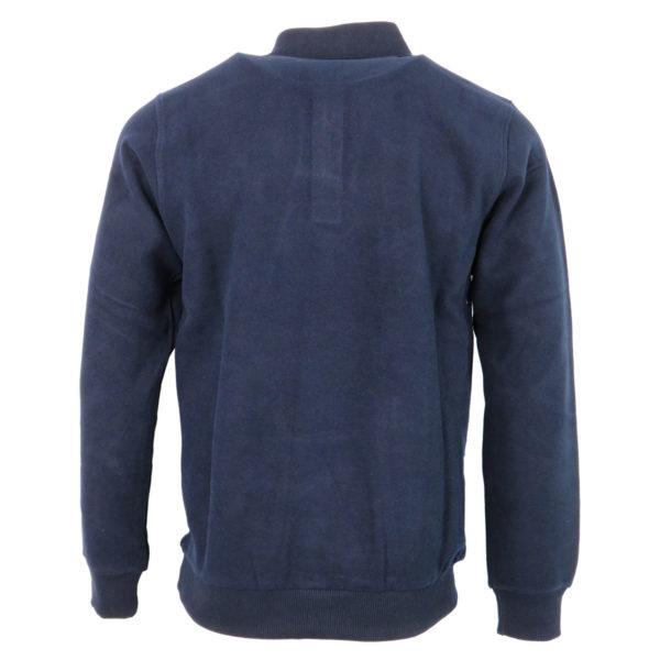 Side Effect 1006-2 Ανδρική Μπλούζα Μπλε 4
