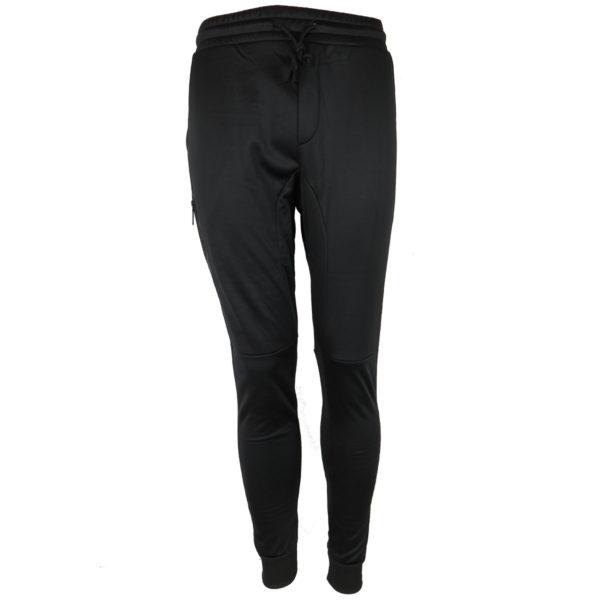 PRIVATO 6355 Ανδρικό Παντελόνι Μαύρο 3