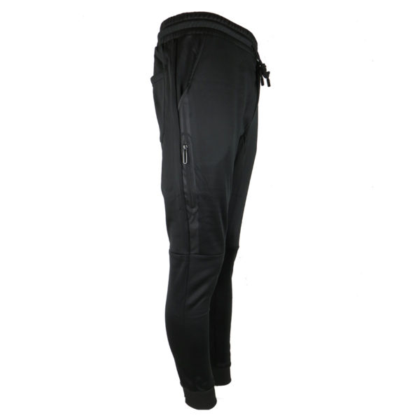 PRIVATO 6355 Ανδρικό Παντελόνι Μαύρο 6
