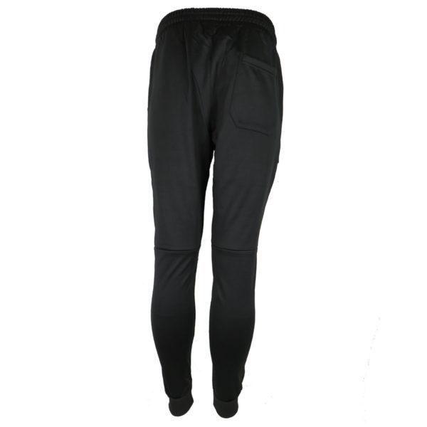 PRIVATO 6355 Ανδρικό Παντελόνι Μαύρο 4