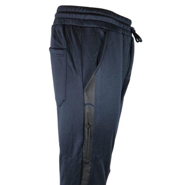 PRIVATO 6355 Ανδρικό Παντελόνι Μπλε 5