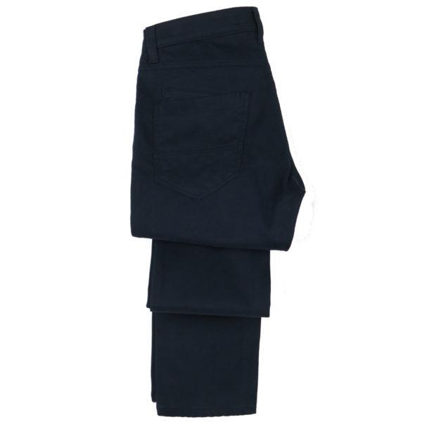 HI JACK A2050 Ανδρικό Παντελόνι Μπλε 4