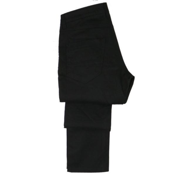 HI JACK A2090 Ανδρικό Παντελόνι Μαύρο 4