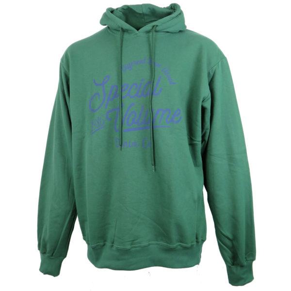 UNREAL 60057 Ανδρική Μπλούζα Πράσινη 3