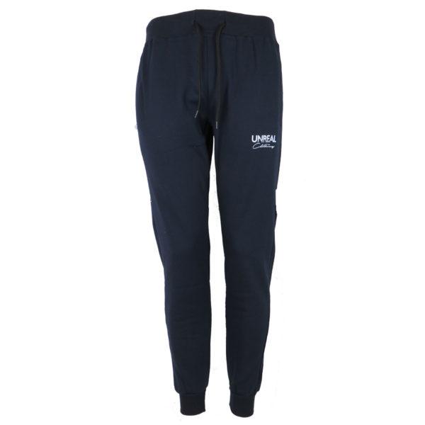 UNREAL 60013 Ανδρικό Παντελόνι Μπλε 3