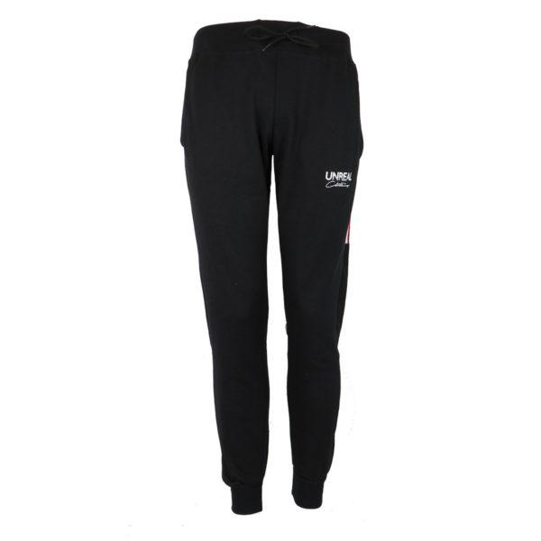 UNREAL 60013 Ανδρικό Παντελόνι Μαύρο 3