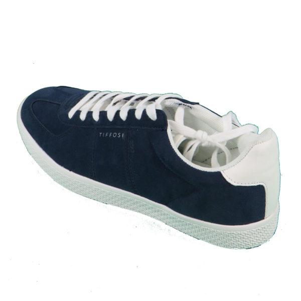 TIFFOSI 10029234 ALVIN Ανδρικό Παπούτσι Μπλε 7