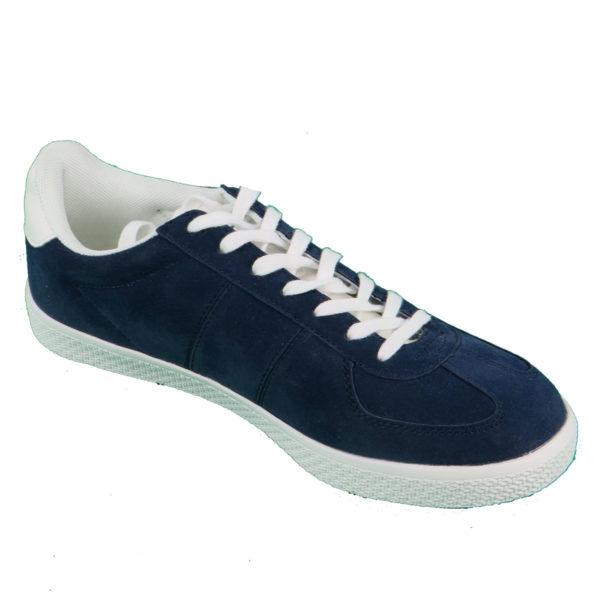 TIFFOSI 10029234 ALVIN Ανδρικό Παπούτσι Μπλε 9
