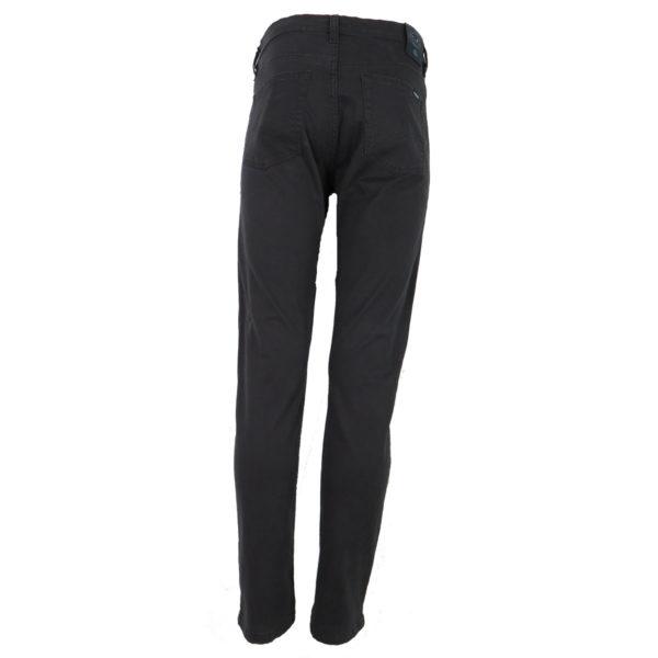 CABELL 515 Ανδρικό Παντελόνι Μαύρο 6