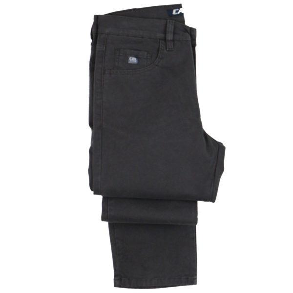 CABELL 515 Ανδρικό Παντελόνι Μαύρο 3