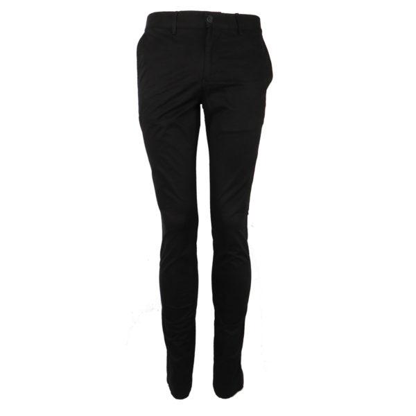 ENDESON 400 Ανδρικό Παντελόνι Μαύρο 3