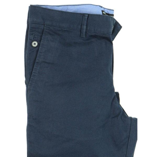 ENDESON 400 Ανδρικό Παντελόνι Μπλε 4