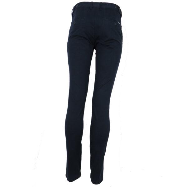ENDESON 400 Ανδρικό Παντελόνι Μπλε 5
