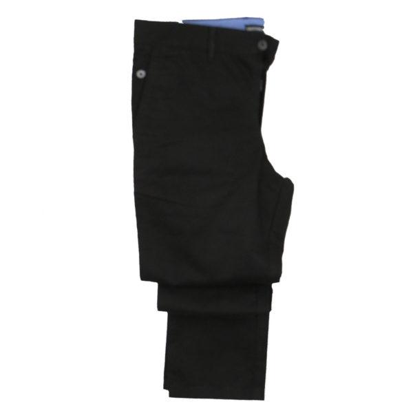 ENDESON 400 Ανδρικό Παντελόνι Μαύρο 6
