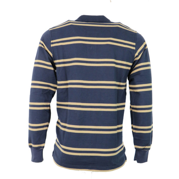 UNIQUE 2000 Ανδρική Μπλούζα Μπλε 4