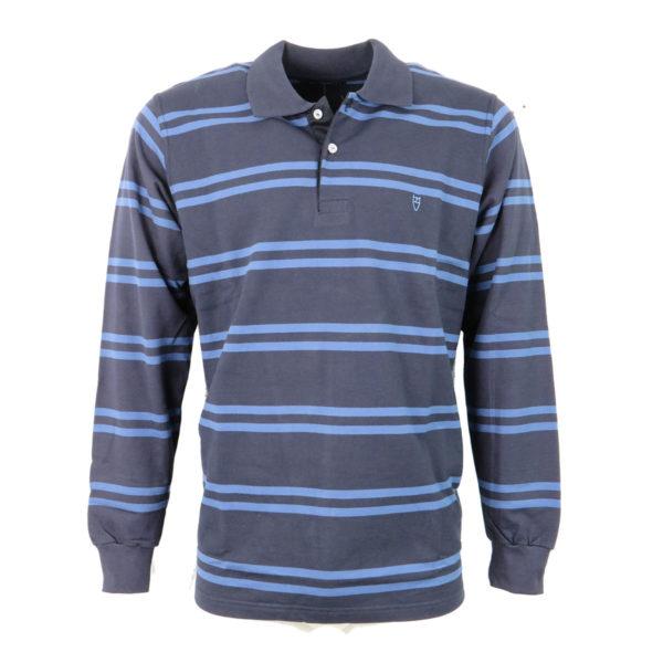 UNIQUE 2000-1 Ανδρική Μπλούζα Μπλε 3