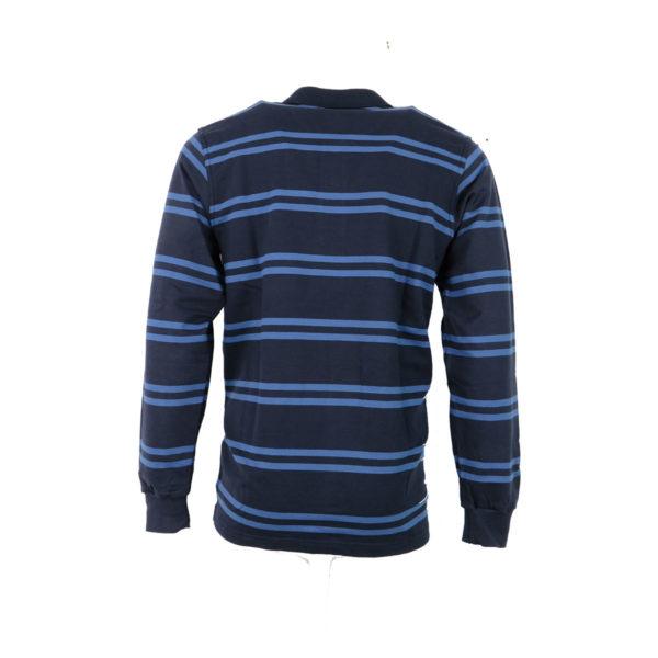 UNIQUE 2000-1 Ανδρική Μπλούζα Μπλε 4