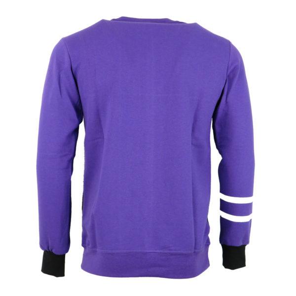 UNREAL 60047 Ανδρική Μπλούζα Μωβ 4