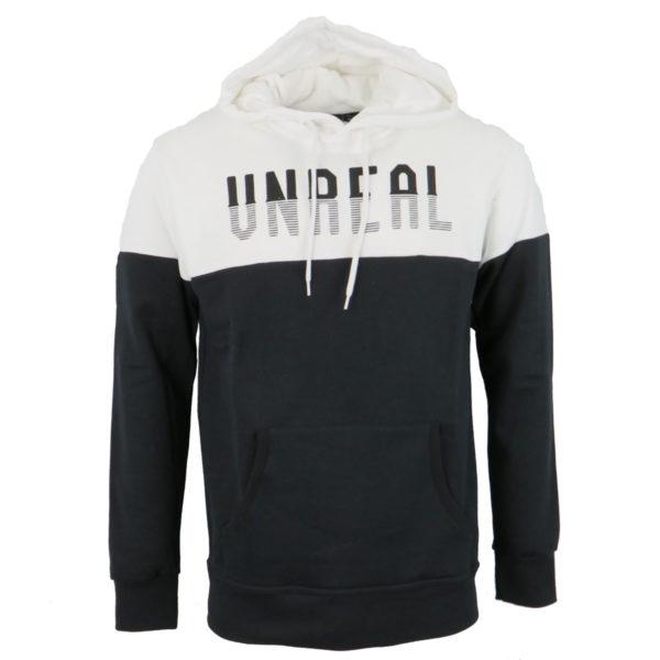 UNREAL 60033 Ανδρική Μπλούζα Μαύρη 3