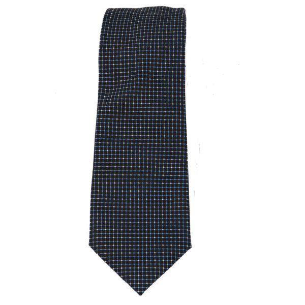 PRIVATO 5 Ανδρική Γραβάτα Μπλε 3