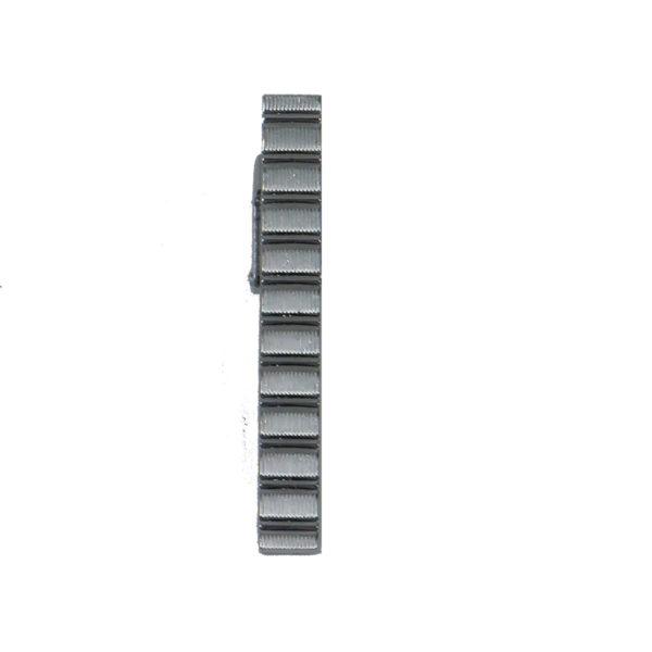 PRIVATO M18 Ανδρική Καρφίτσα Ασημί 2