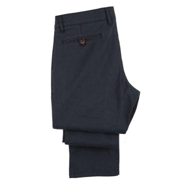 HI JACK B2050 Ανδρικό Παντελόνι Ανθρακί 4