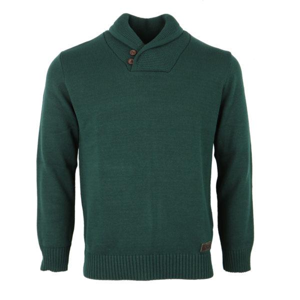 DREAM 2001-3 Ανδρική Μπλούζα Πράσινη 3