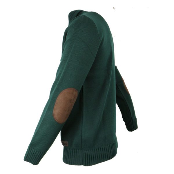 DREAM 2001-3 Ανδρική Μπλούζα Πράσινη 4