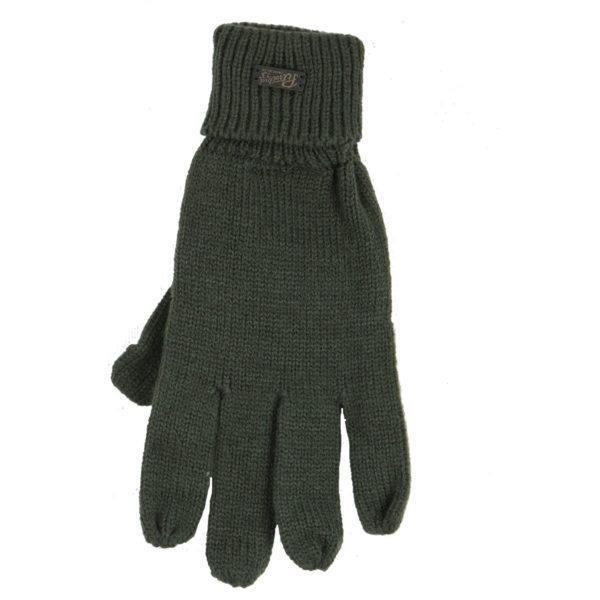 PETROL M3090-CLO930 6051 Ανδρικά Γάντια Χακί 3