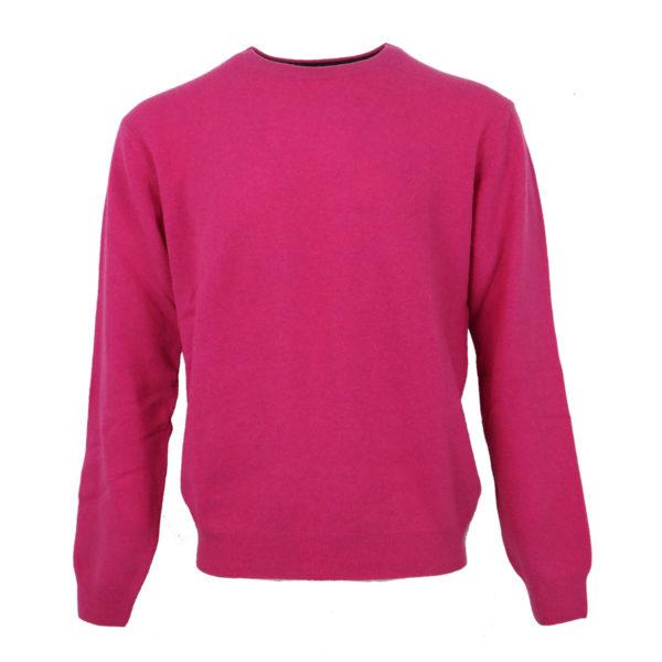 Dors 1213014 Ανδρική Μπλούζα Φούξια 3