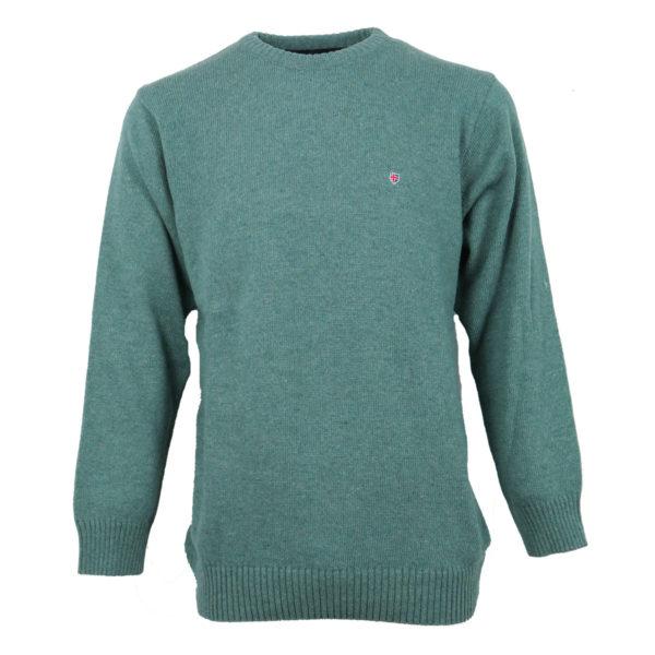 Machete 2428 Ανδρική Μπλούζα Πράσινο 3