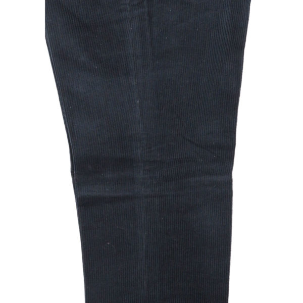 MASTER TAILOR-ORION 5212-095 Ανδρικό Παντελόνι Κοτλέ Μπλε 4