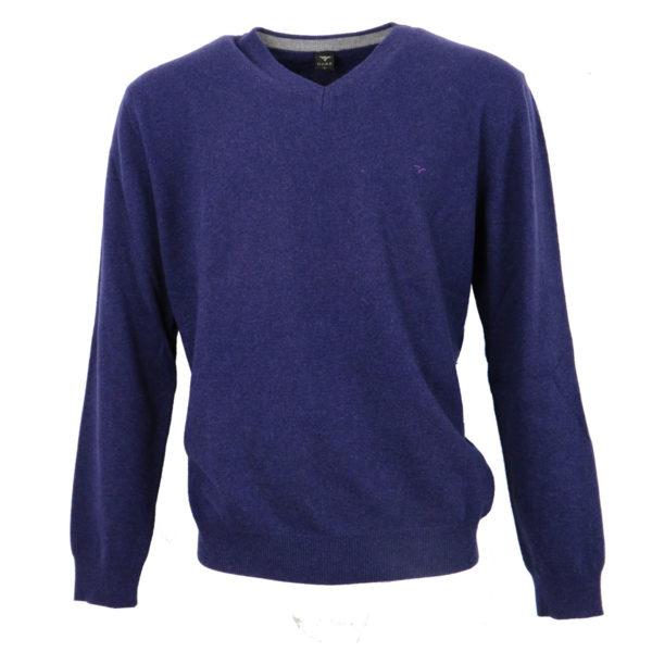 Dors 1207015 Ανδρική Μπλούζα Μώβ 3