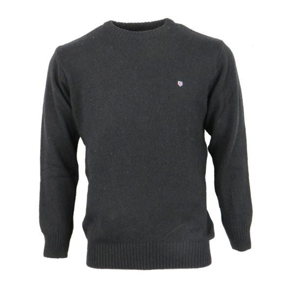 Machete 2428 Ανδρική Μπλούζα Μαύρο 3