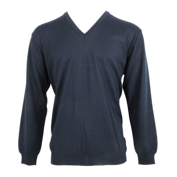Orlandi 766 Ανδρική Μπλούζα Μπλέ 3
