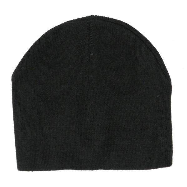 Biston 28-601-006 Ανδρικός Σκούφος Μαύρο 3