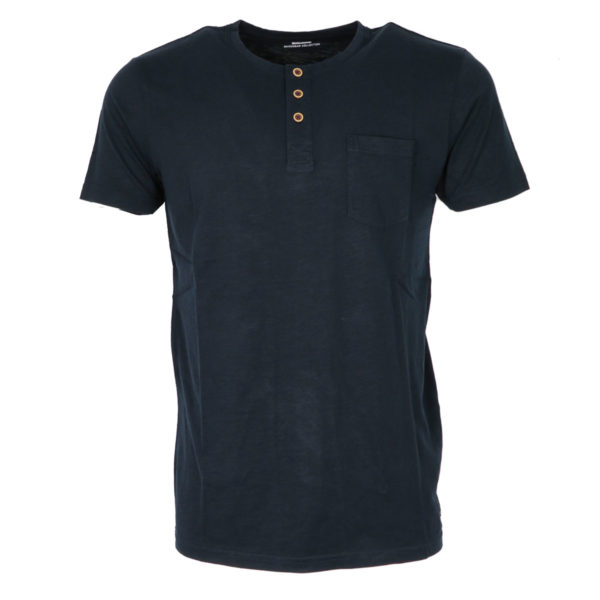 Tiffosi 10003068 790 Ανδρικό Μπλουζάκι Μπλέ 3