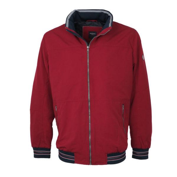 PRE END 09-100380 4060 Errol Ανδρικό Μπουφάν Κόκκινο 3
