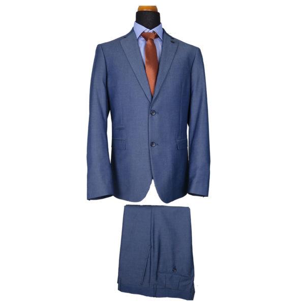 ORION 5216-009 902329 Aνδρικό Κοστούμι Μπλε Ανοιχτό 3