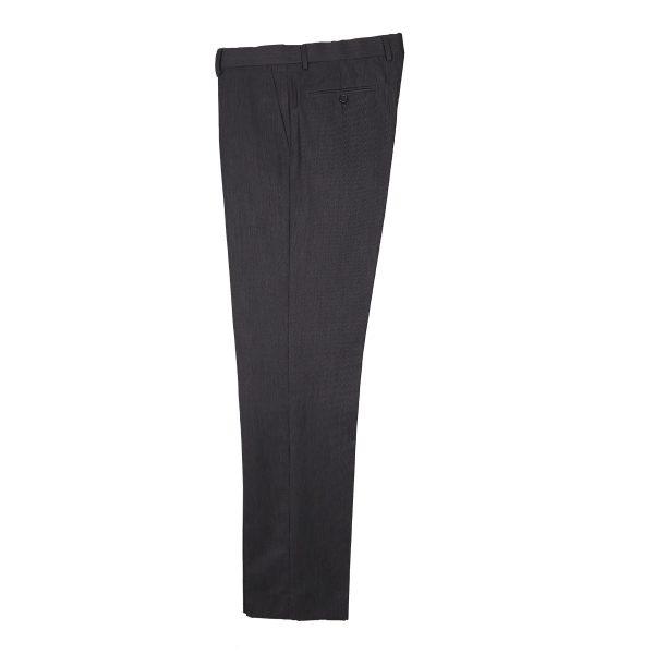 New York Tailors 001.18 BELLO  Ανδρικό Κοστούμι Γκρί 5