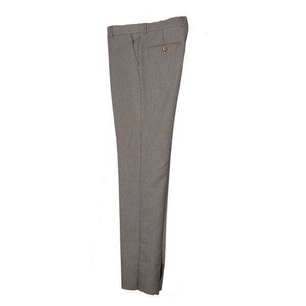 Caballeros 163 Ανδρικό Κοστούμι Μπεζ Σκούρο 4